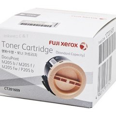Xerox DocuPrint CT201609 Black Toner Cartridge (Genuine)