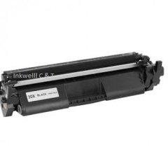 HP 30X CF230X Black Toner Cartridge (Compatible)