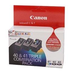 pg-40-41-240x240 Canon PG-40 CL-41 Value Pack 2 x Black & 1 x Colour Ink Cartridges (Genuine)