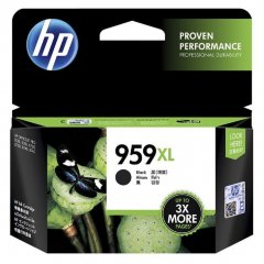 HP 959XL Black Ink Cartridge