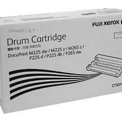 Xerox DocuPrint Drum Unit  CT351055 (Genuine)