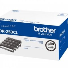 DR-253CL Brother Drum Unit (Genuine)