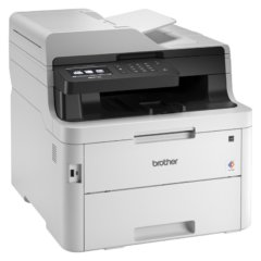 MFC-L3745CDW Brother Colour Laser Multifunction Printer