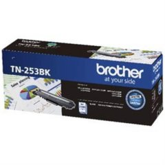TN-253 Brother Black Toner Cartridge (Genuine)