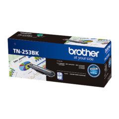 Brother TN-253BK Black Toner Cartridge
