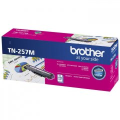 Brother TN-257M Magenta Toner Cartridge