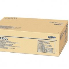 WT-223CL Brother Waste Toner Pack (Genuine)