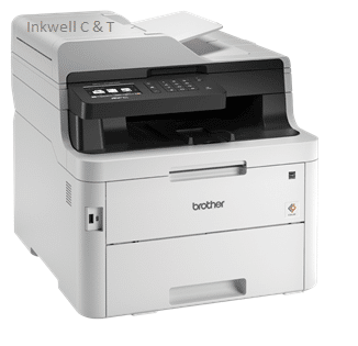 Brother-mfc-l3745cdw-printer Brother MFC-L3745CDW Colour Laser Multifunction Printer