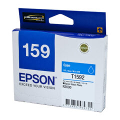 Epson 159 Cyan Ink Cartridge