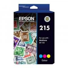 Epson 215 Colour Ink Cartridge