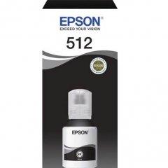 Epson 512 Black Eco Ink Tank