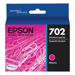 Epson 702 Magenta Ink Cartridge