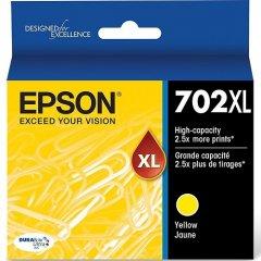 Epson 702XL Yellow Ink Cartridge