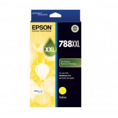Epson 788XXL Yellow Ink Cartridge