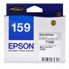 Epson 159 Gloss Optimiser Ink Cartridge