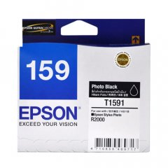 Epson 159 Photo Black Ink Cartridge