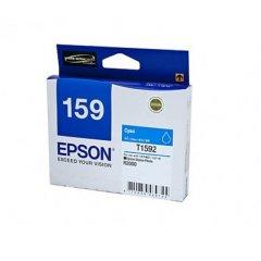 Epson T1592 [C13T159290] Cyan Genuine Ink Cartridge