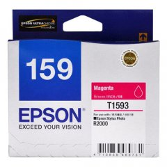 Epson 159 Magenta Ink Cartridge