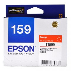 Epson 159 Orange Ink Cartridge