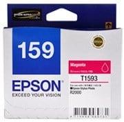 Epson-T593-Magenta Epson T1593 Magenta C13T159390 Ink Cartridge (Genuine)