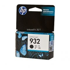 932 CN057AA HP Black Ink Cartridge (Genuine)