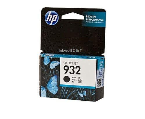HI932B HP 932 CN057AA Black Ink Cartridge (Genuine)