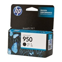 950 HP CN049AA Black Ink Cartridge (Genuine)
