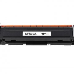 HP 202A CF500A Black Toner Cartridge