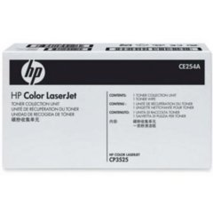 HP Toner Collection Unit CE254A