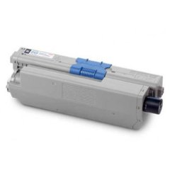 Oki B721 45488903 Black Genuine Toner Cartridge