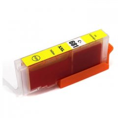 Canon CLi-681XXL Yellow Ink Cartridge