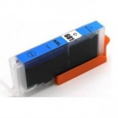 Compatible Canon CLi-681XXL Cyan Ink