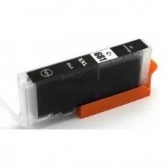 Compatible Canon CLi-681XXL Black Ink