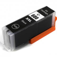 Canon PGi-680XXL Black Ink Cartridge