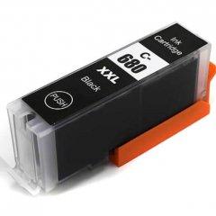 Compatible Canon PGI-680XXL Black Ink