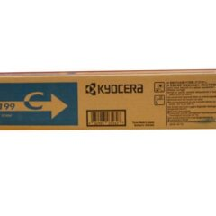 Kyocera TK-5199C Cyan Toner Cartridge