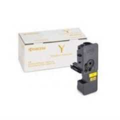 Kyocera TK-5244Y Yellow Toner Cartridge