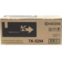 Kyocera TK-5294K Black Toner Cartridge