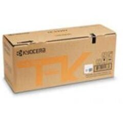 Kyocera TK-5294Y Yellow Toner Cartridge
