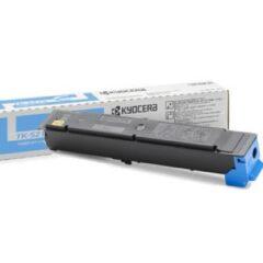 Kyocera TK-5219C Cyan Toner Cartridge