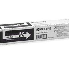 Kyocera TK-5219K Black Toner Cartridge