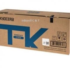 Kyocera TK-5294C Cyan Genuine Toner Cartridge