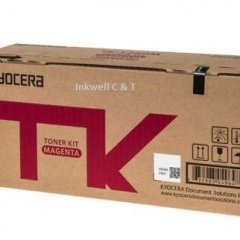 Kyocera TK-5294M Magenta Genuine Toner Cartridge