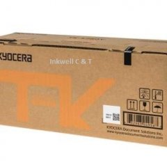 Kyocera TK-5294Y Yellow Genuine Toner Cartridge