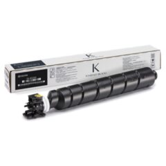 Kyocera TK-8339K Black Toner Cartridge