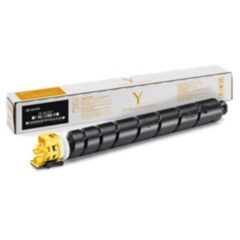 Kyocera TK-8339Y Yellow Toner Cartridge