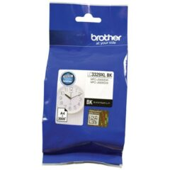 Brother LC-3329XL Black Ink Cartridge