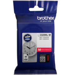 Brother LC-3329XL Magenta Ink Cartridge
