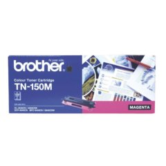 Brother TN-150M Magenta Toner Cartridge