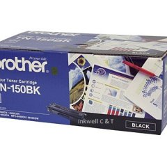 TN-150 Brother Black Toner Cartridge